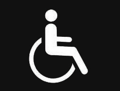 disabled friendly massage service