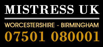 Mistress Worcestershire Birmingham